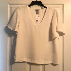BRAND NEW H&M blouse